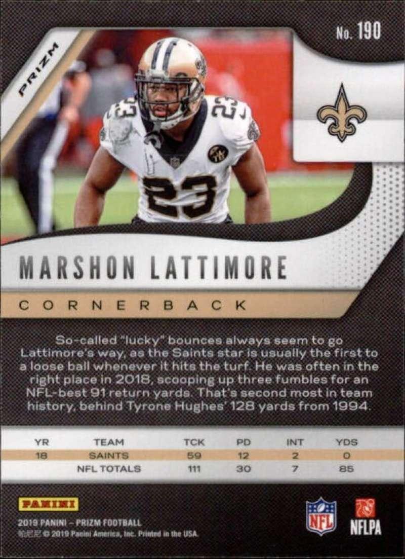 2019-Panini-Prizm-NFL-Football-Parallel-Prizm-Singles-Pick-Your-Cards thumbnail 45