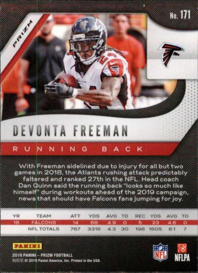 2019-Panini-Prizm-NFL-Football-Parallel-Prizm-Singles-Pick-Your-Cards thumbnail 129