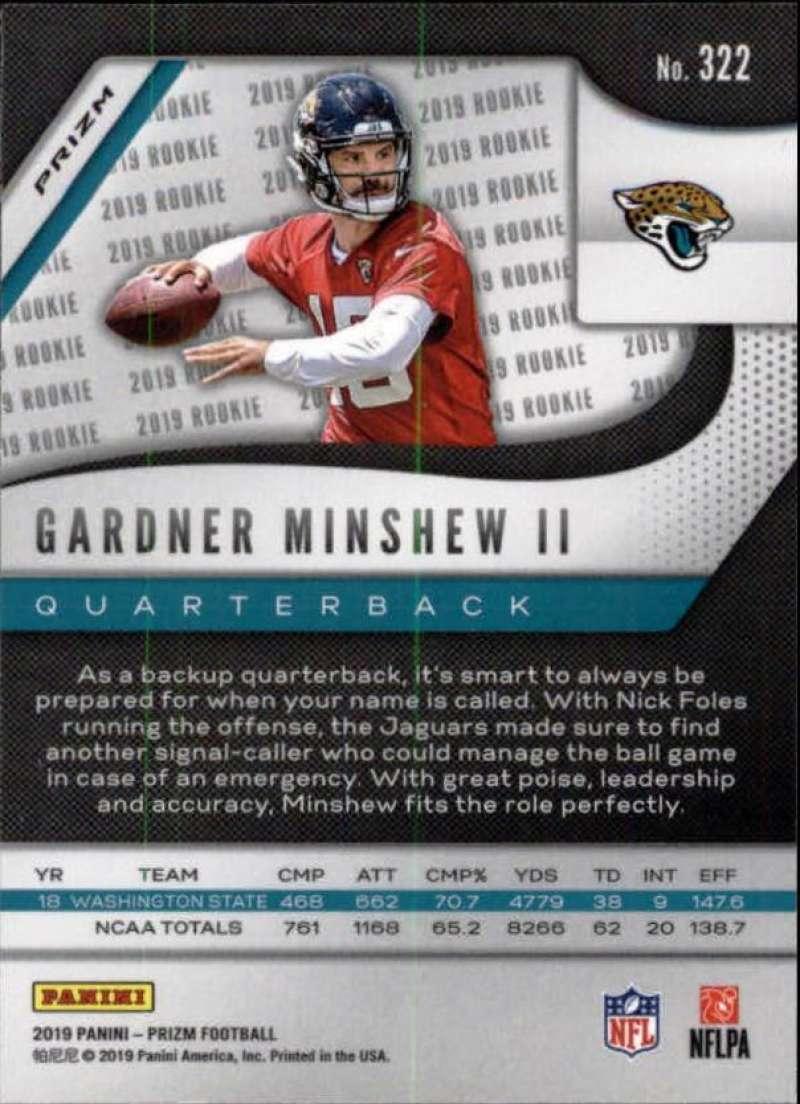 2019-Panini-Prizm-NFL-Football-Parallel-Prizm-Singles-Pick-Your-Cards thumbnail 167