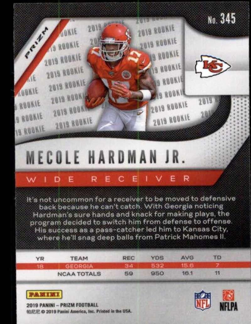 2019-Panini-Prizm-NFL-Football-Parallel-Prizm-Singles-Pick-Your-Cards thumbnail 175