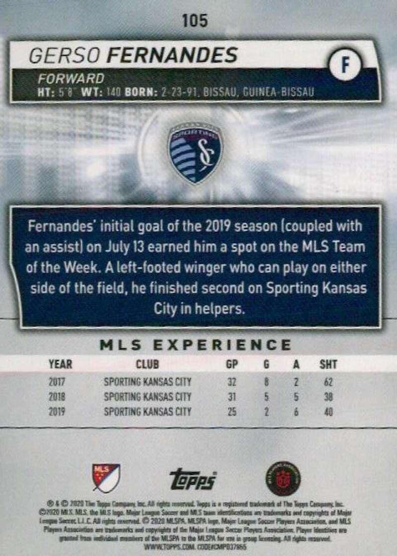thumbnail 210 - 2020 Topps MLS Soccer Base Singles (Pick Your Cards)