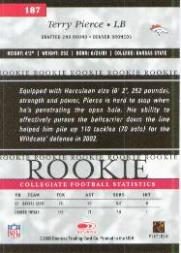 2003-Donruss-Elite-Football-Base-Singles-Pick-Your-Cards thumbnail 225