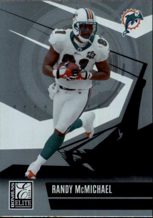 2006-Donruss-Elite-Football-Base-Singles-Pick-Your-Cards