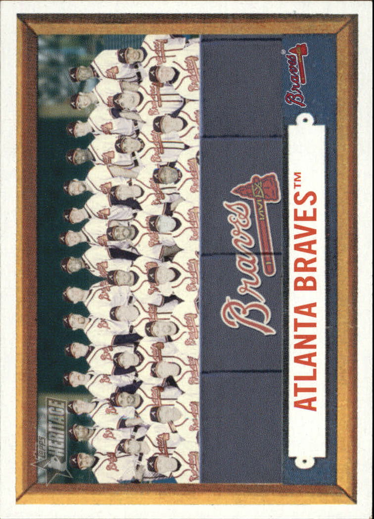2006-Topps-Heritage-Baseball-Base-Singles-3-150-Pick-Your-Cards thumbnail 131