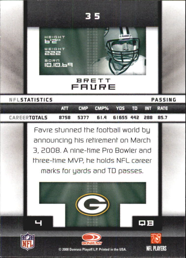 2008-Donruss-Elite-Football-Base-Singles-Pick-Your-Cards thumbnail 69