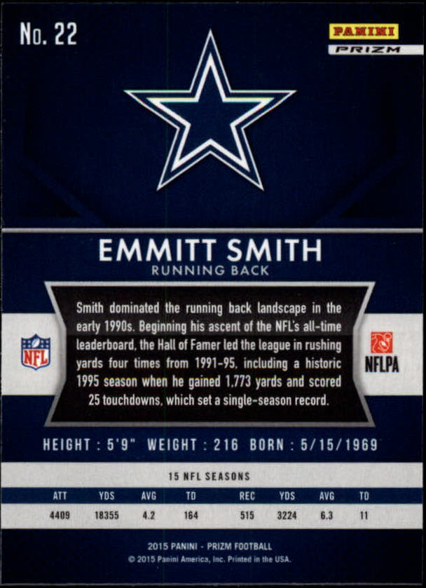 2015-Panini-Prizm-Football-Insert-Parallel-Singles-Pick-Your-Cards thumbnail 15