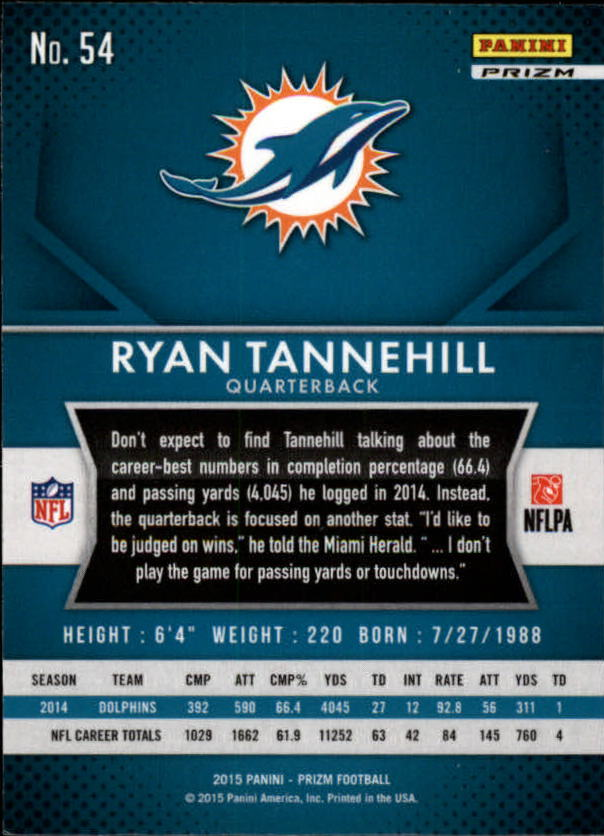 2015-Panini-Prizm-Football-Insert-Parallel-Singles-Pick-Your-Cards thumbnail 33