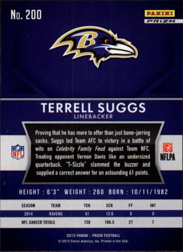 2015-Panini-Prizm-Football-Insert-Parallel-Singles-Pick-Your-Cards thumbnail 67