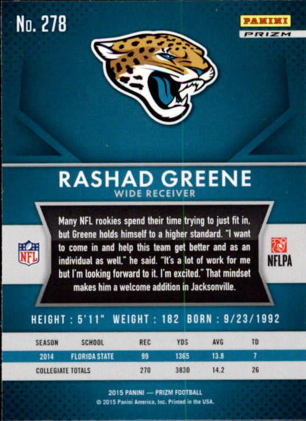 2015-Panini-Prizm-Football-Insert-Parallel-Singles-Pick-Your-Cards thumbnail 93