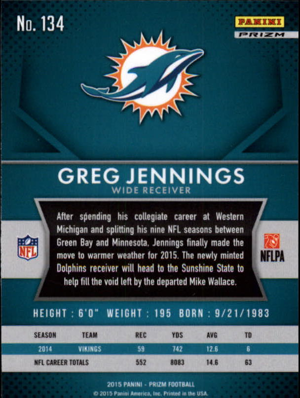 2015-Panini-Prizm-Football-Insert-Parallel-Singles-Pick-Your-Cards thumbnail 199