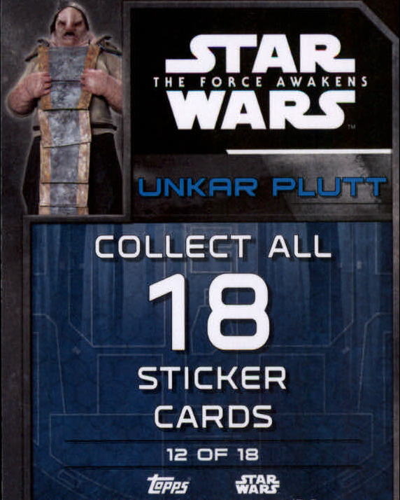 2016-Star-Wars-The-Force-Awakens-Series-Two-Insert-Singles-Pick-Your-Cards miniature 15