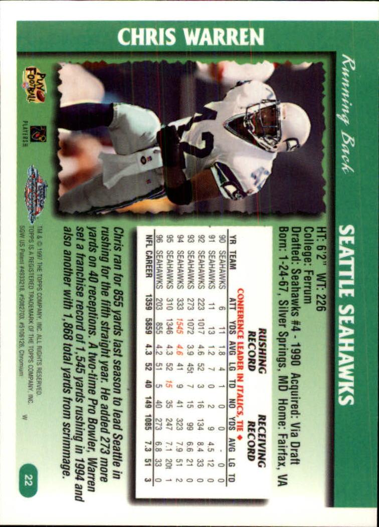 1997-Topps-Chrome-Football-Base-Singles-Pick-Your-Cards thumbnail 9