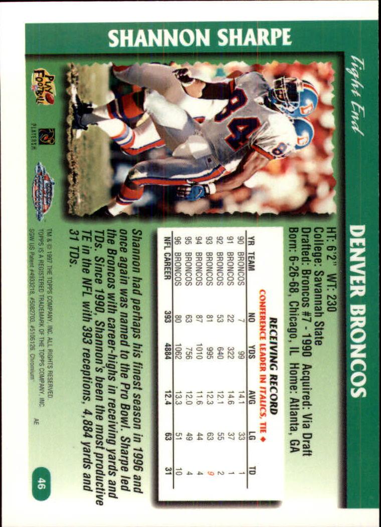 1997-Topps-Chrome-Football-Base-Singles-Pick-Your-Cards thumbnail 27