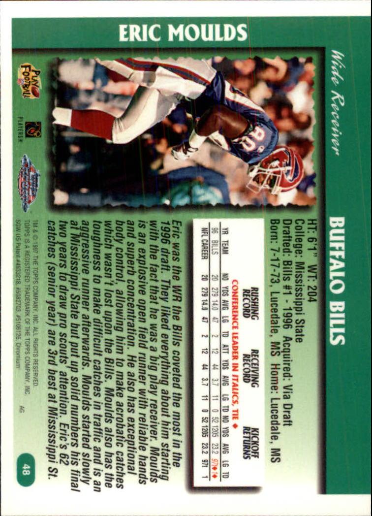 1997-Topps-Chrome-Football-Base-Singles-Pick-Your-Cards thumbnail 31