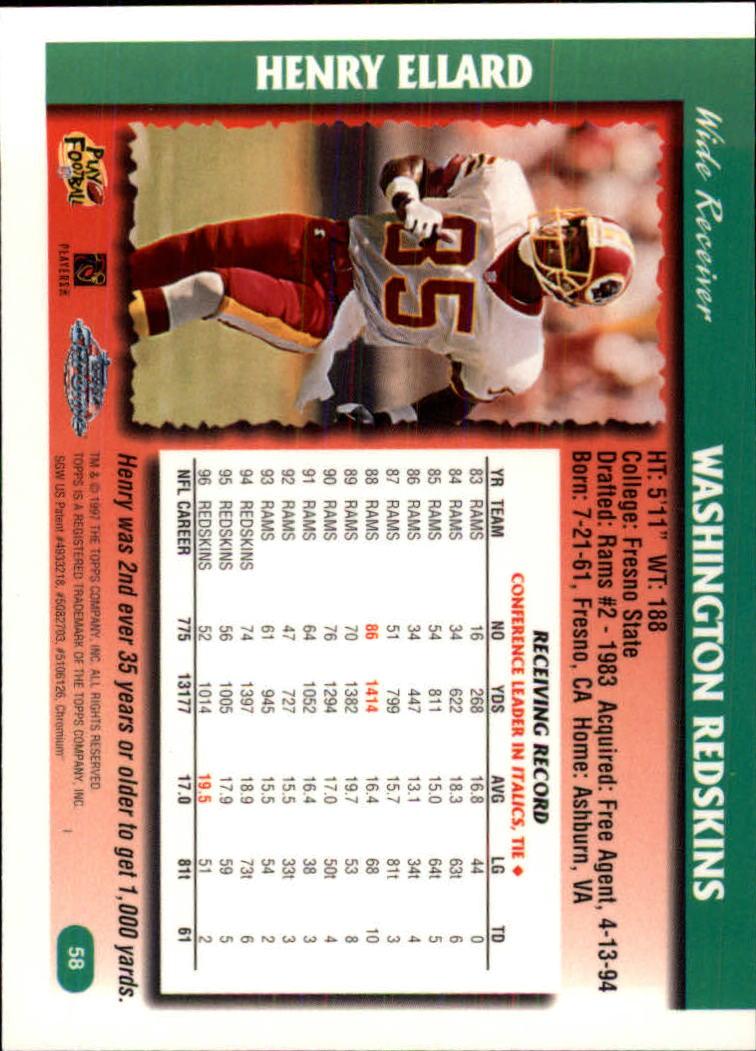 1997-Topps-Chrome-Football-Base-Singles-Pick-Your-Cards thumbnail 33