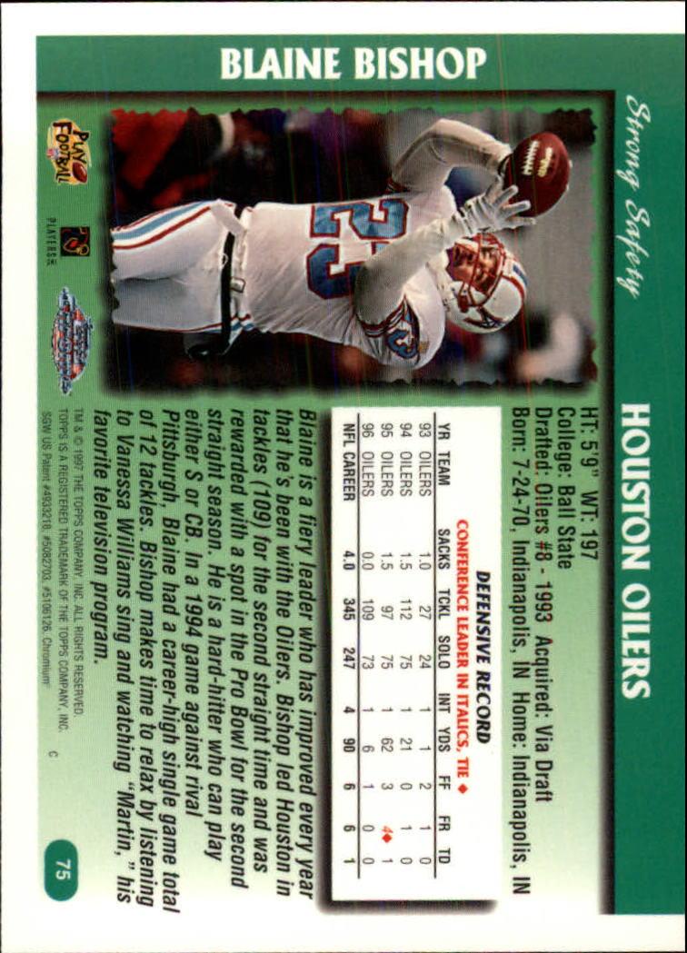 1997-Topps-Chrome-Football-Base-Singles-Pick-Your-Cards thumbnail 45