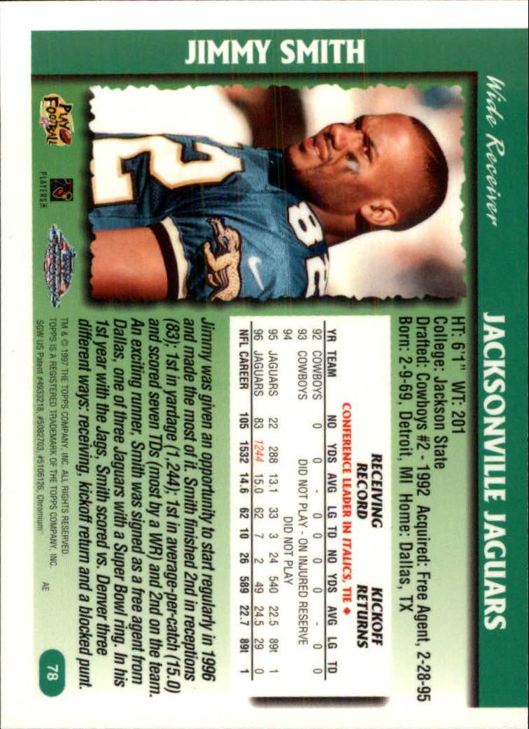 1997-Topps-Chrome-Football-Base-Singles-Pick-Your-Cards thumbnail 51