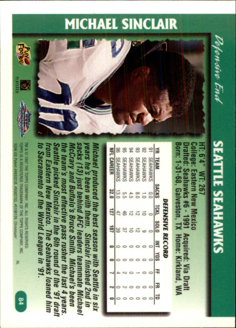 1997-Topps-Chrome-Football-Base-Singles-Pick-Your-Cards thumbnail 57
