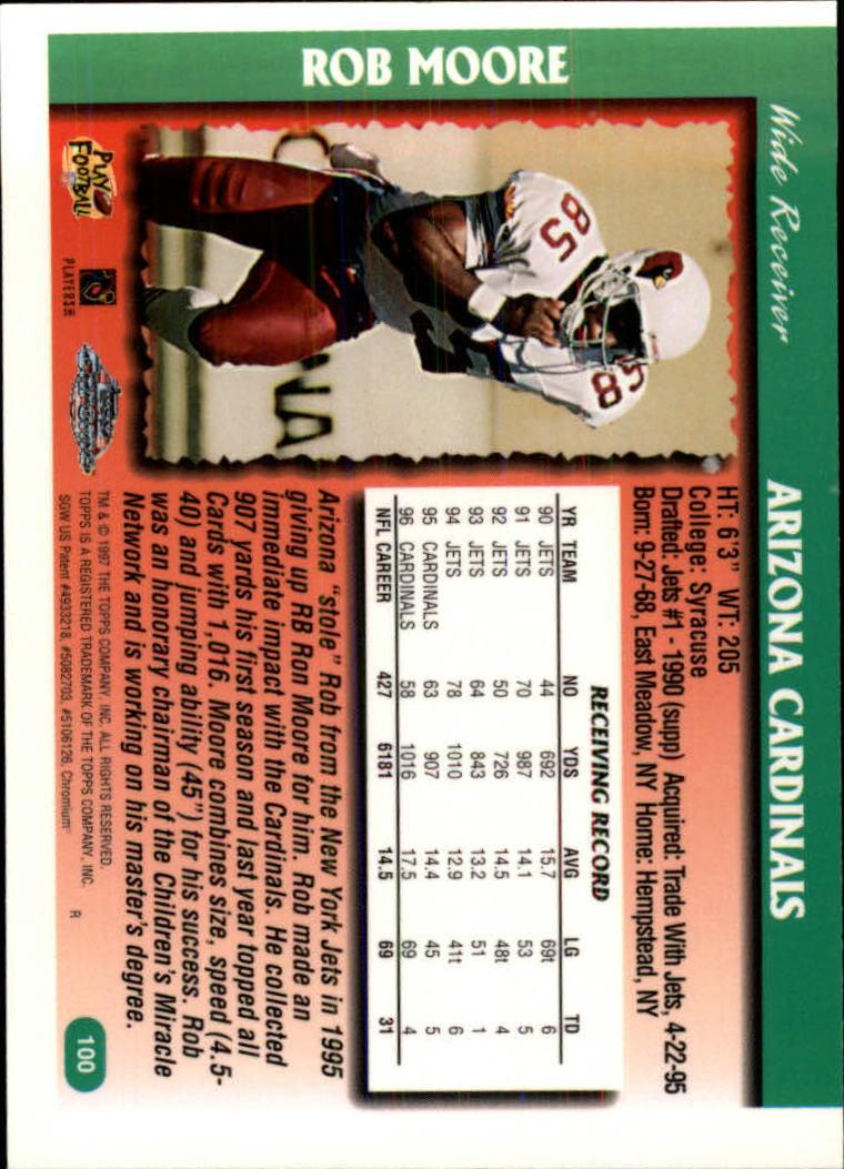 1997-Topps-Chrome-Football-Base-Singles-Pick-Your-Cards thumbnail 65