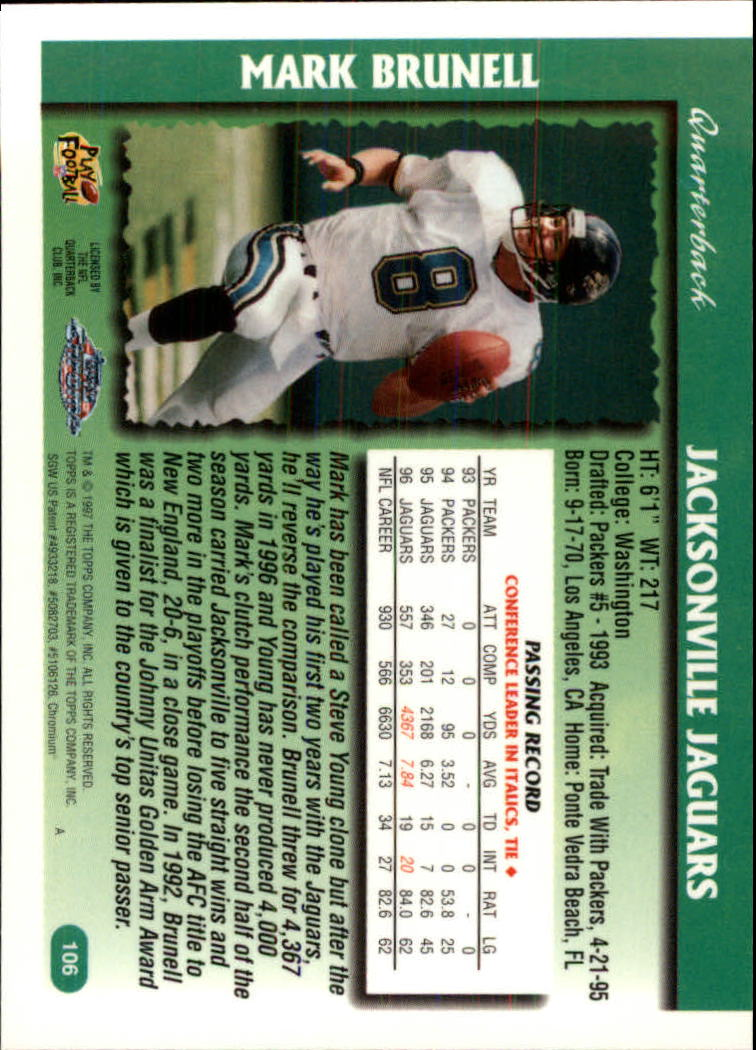 1997-Topps-Chrome-Football-Base-Singles-Pick-Your-Cards thumbnail 69