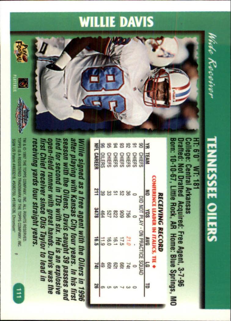1997-Topps-Chrome-Football-Base-Singles-Pick-Your-Cards thumbnail 71