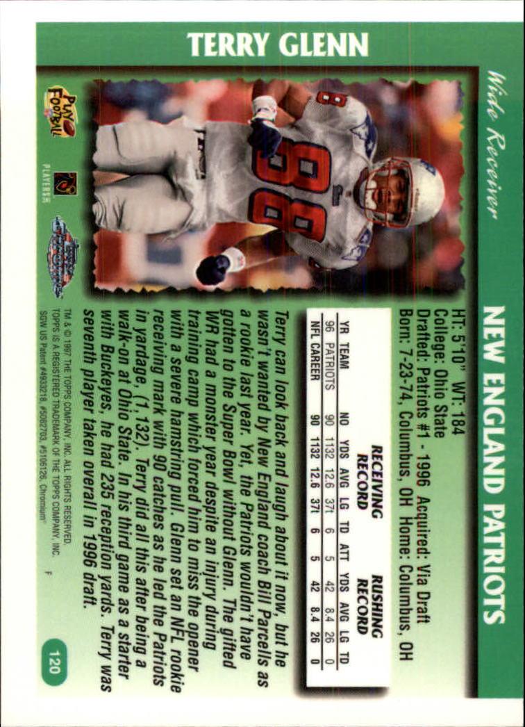 1997-Topps-Chrome-Football-Base-Singles-Pick-Your-Cards thumbnail 79
