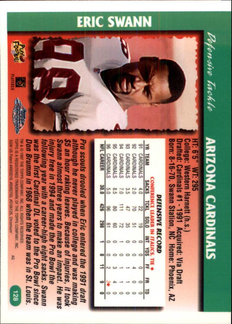 1997-Topps-Chrome-Football-Base-Singles-Pick-Your-Cards thumbnail 87