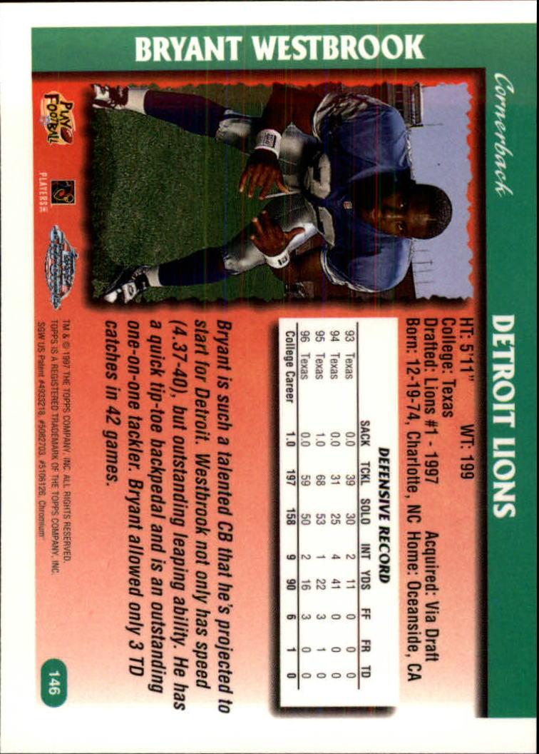 1997-Topps-Chrome-Football-Base-Singles-Pick-Your-Cards thumbnail 95