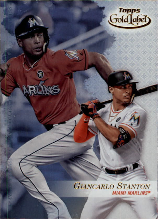 2017-Topps-Gold-Label-Baseball-Class-3-Singles-Pick-Your-Cards miniature 10