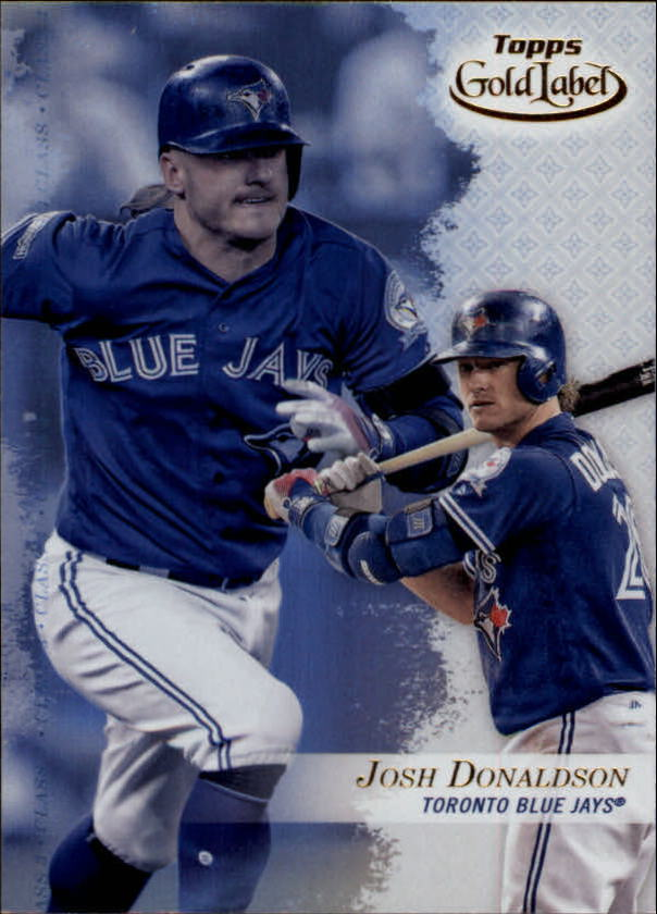 2017-Topps-Gold-Label-Baseball-Class-3-Singles-Pick-Your-Cards miniature 38