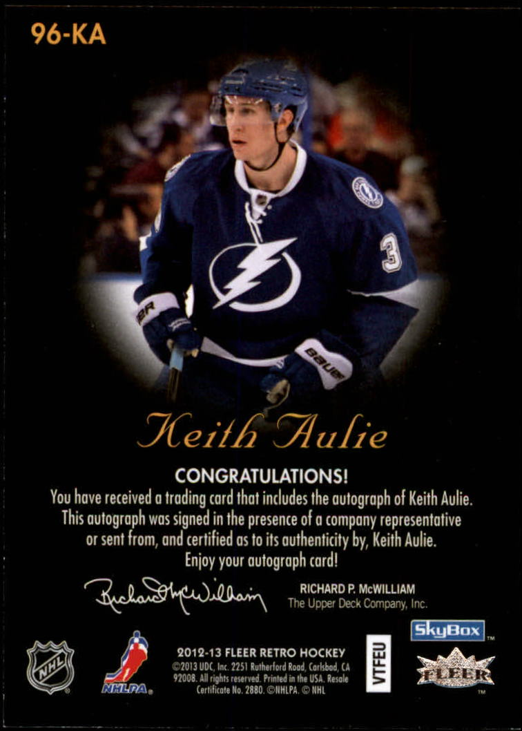 2012-13-Fleer-Retro-Hockey-Autograph-Singles-Pick-Your-Cards thumbnail 7