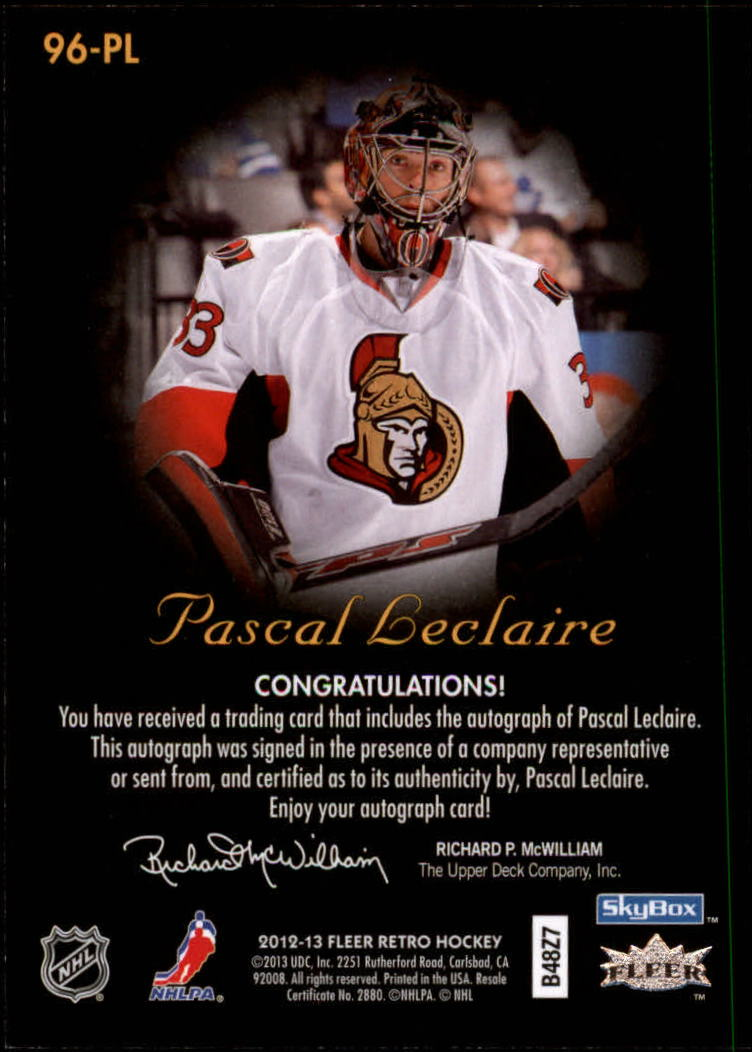 2012-13-Fleer-Retro-Hockey-Autograph-Singles-Pick-Your-Cards thumbnail 11
