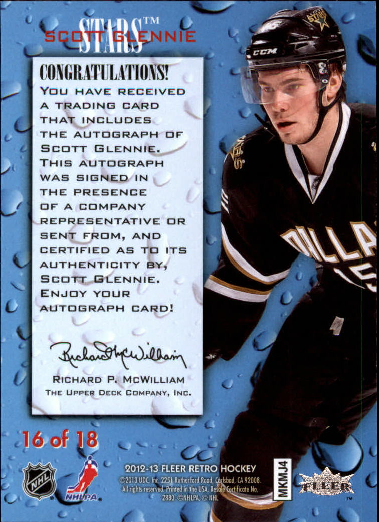 2012-13-Fleer-Retro-Hockey-Autograph-Singles-Pick-Your-Cards thumbnail 21