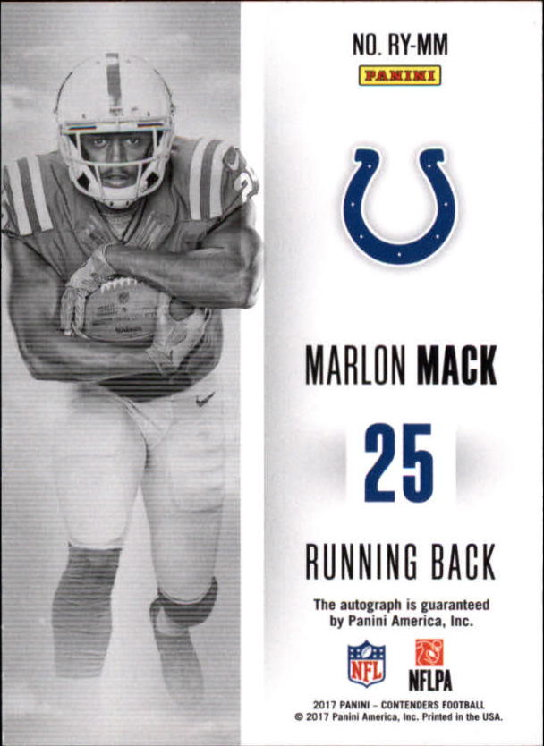 2017-Panini-Contenders-Rookie-of-the-Year-Autograph-Singles-Pick-Your-Cards thumbnail 5