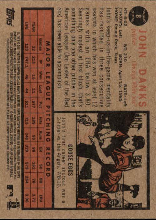 2011-Topps-Heritage-Baseball-Base-Singles-Pick-Your-Cards thumbnail 5