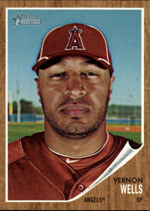 2011-Topps-Heritage-Baseball-Base-Singles-Pick-Your-Cards thumbnail 25