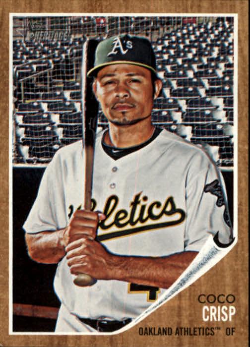 2011-Topps-Heritage-Baseball-Base-Singles-Pick-Your-Cards thumbnail 29