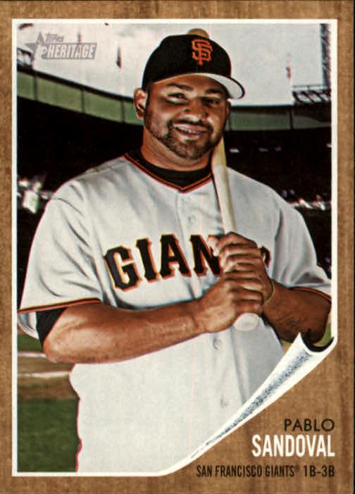 2011-Topps-Heritage-Baseball-Base-Singles-Pick-Your-Cards thumbnail 37