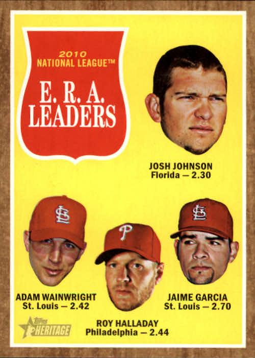 2011-Topps-Heritage-Baseball-Base-Singles-Pick-Your-Cards thumbnail 53