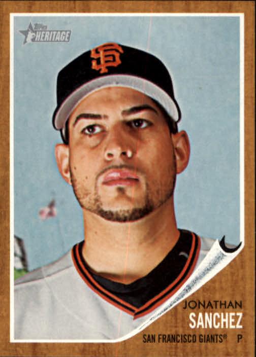 2011-Topps-Heritage-Baseball-Base-Singles-Pick-Your-Cards thumbnail 61