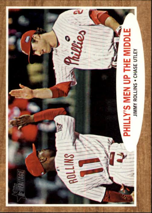 2011-Topps-Heritage-Baseball-Base-Singles-Pick-Your-Cards thumbnail 65