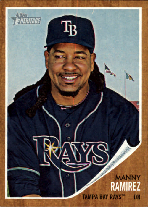 2011-Topps-Heritage-Baseball-Base-Singles-Pick-Your-Cards thumbnail 81