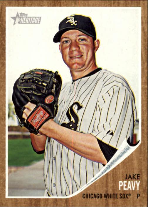 2011-Topps-Heritage-Baseball-Base-Singles-Pick-Your-Cards thumbnail 85