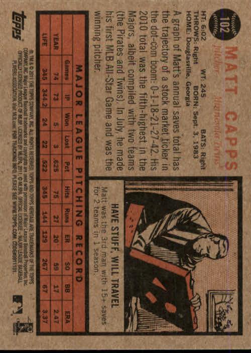 2011-Topps-Heritage-Baseball-Base-Singles-Pick-Your-Cards thumbnail 106