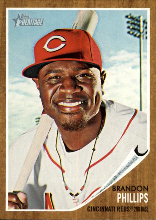 2011-Topps-Heritage-Baseball-Base-Singles-Pick-Your-Cards thumbnail 109