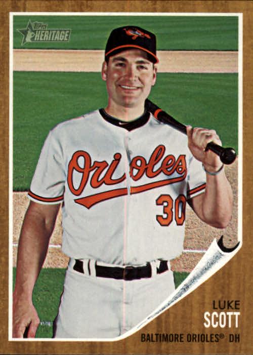 2011-Topps-Heritage-Baseball-Base-Singles-Pick-Your-Cards thumbnail 117