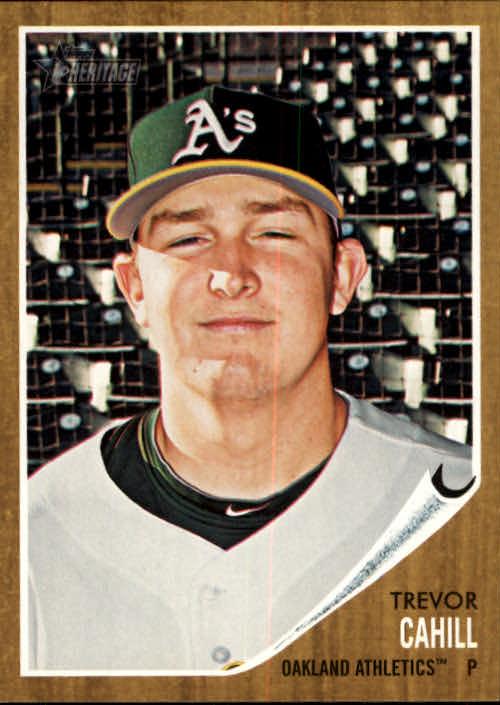 2011-Topps-Heritage-Baseball-Base-Singles-Pick-Your-Cards thumbnail 125