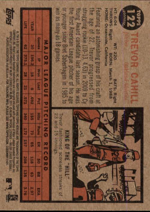 2011-Topps-Heritage-Baseball-Base-Singles-Pick-Your-Cards thumbnail 127