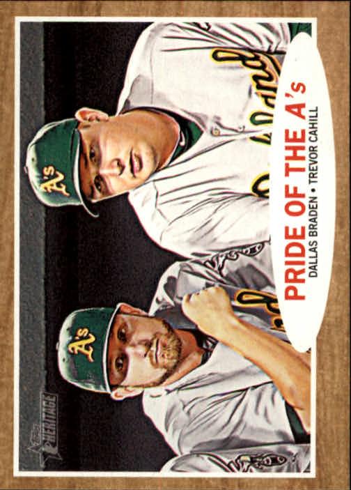 2011-Topps-Heritage-Baseball-Base-Singles-Pick-Your-Cards thumbnail 133