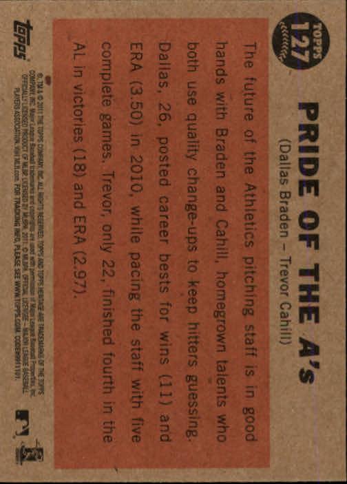 2011-Topps-Heritage-Baseball-Base-Singles-Pick-Your-Cards thumbnail 135